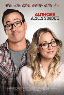 Authors Anonymous HD Trailer