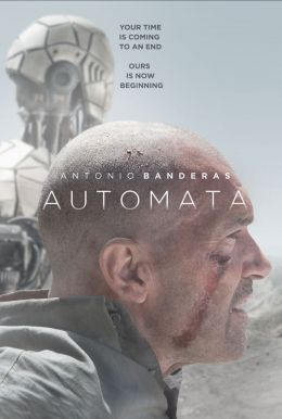 Automata HD Trailer
