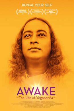 Awake: The Life of Yogananda Poster