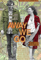 Away We Go HD Trailer