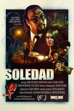 Soledad HD Trailer