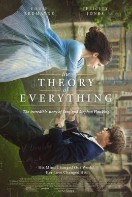 The Theory Of Everything HD Trailer