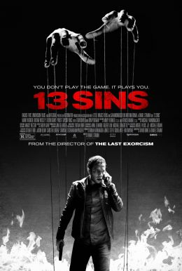 13 Sins HD Trailer