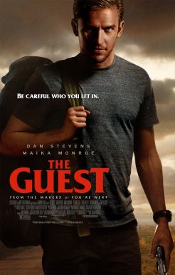 The Guest HD Trailer