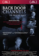Back Door Channels: The Price of Peace HD Trailer