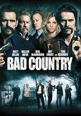 Bad Country HD Trailer