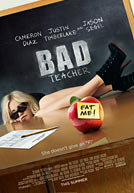 Bad Teacher HD Trailer