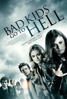 Bad Kids Go To Hell HD Trailer