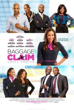 Baggage Claim HD Trailer