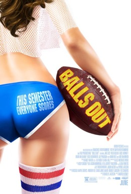 Balls Out HD Trailer
