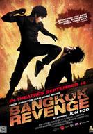 Bangkok Revenge Poster