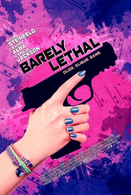 Barely Lethal HD Trailer