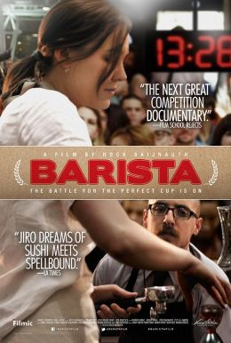 Barista HD Trailer