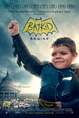 Batkid Begins HD Trailer