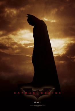 Batman Begins HD Trailer