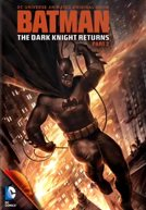 Batman: The Dark Knight Returns, Part 2 HD Trailer