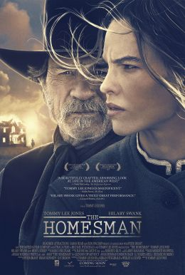 The Homesman HD Trailer
