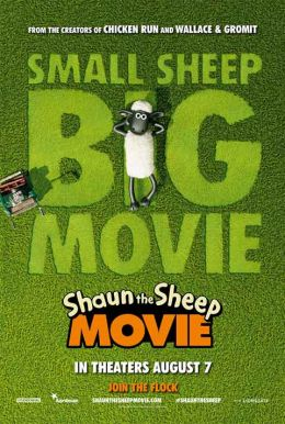 Shaun the Sheep: The Movie HD Trailer