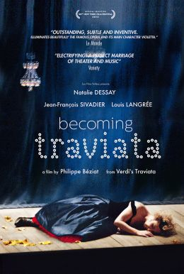 Becoming Traviata HD Trailer