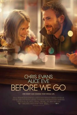 Before We Go HD Trailer