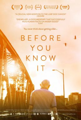 Before You Know It HD Trailer