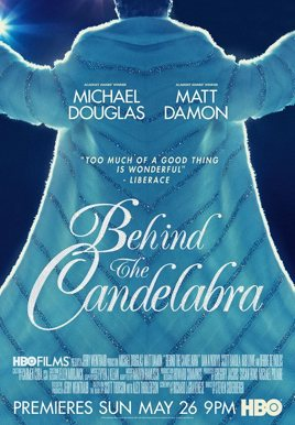 Behind the Candelabra HD Trailer
