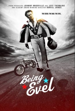 Being Evel HD Trailer