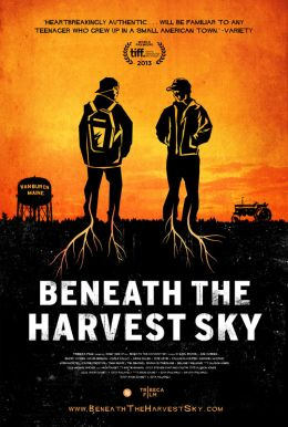Beneath the Harvest Sky HD Trailer