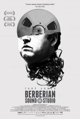 Berberian Sound Studio HD Trailer