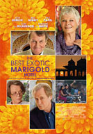Best Exotic Marigold Hotel HD Trailer