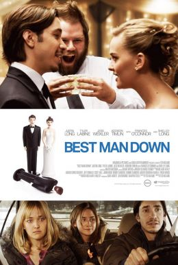Best Man Down HD Trailer