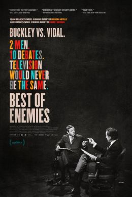 Best of Enemies HD Trailer