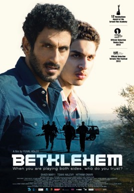 Bethlehem HD Trailer