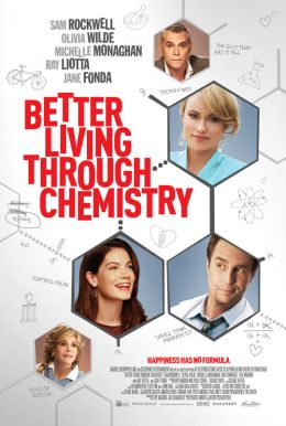Better Living Through Chemistry HD Trailer
