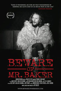 Beware of Mr. Baker HD Trailer
