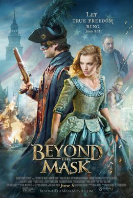 Beyond the Mask Poster