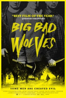 Big Bad Wolves HD Trailer