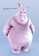 Big Buck Bunny HD Trailer