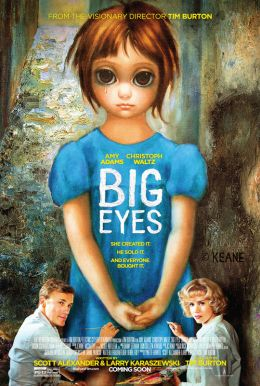 Big Eyes HD Trailer