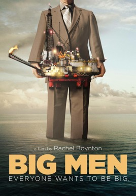 Big Men HD Trailer