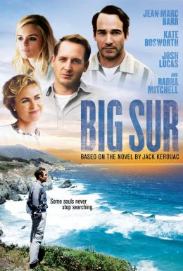 Big Sur HD Trailer