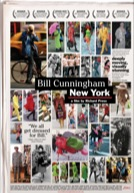 Bill Cunningham New York Poster