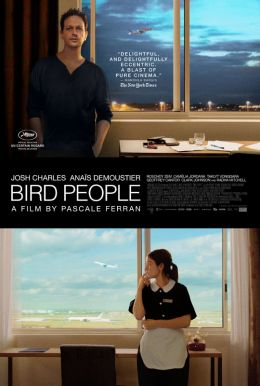 Bird People HD Trailer