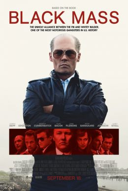 Black Mass HD Trailer