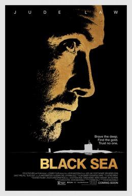 Black Sea HD Trailer