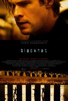 Blackhat HD Trailer