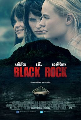 Black Rock