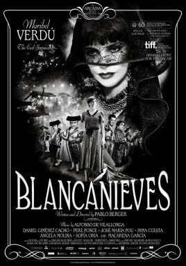 Blancanieves HD Trailer