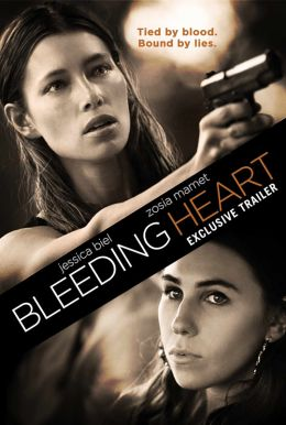 Bleeding Heart HD Trailer
