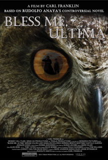 Bless Me, Ultima HD Trailer